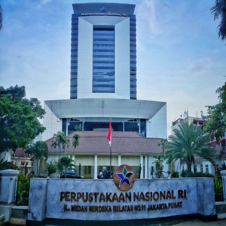 perpustakaan nasional republik indonesia 1 - Diantin.com