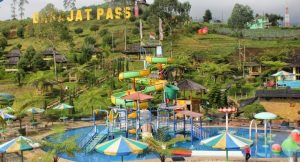 waterpark darajat pass garut