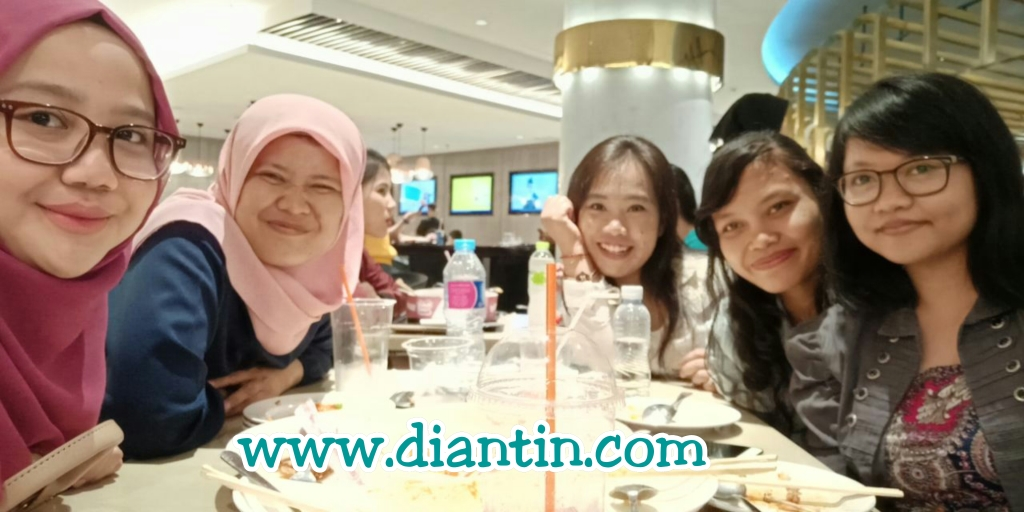 geng kuliner korean food