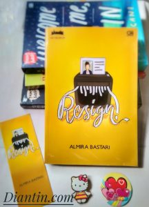review buku resign - diantin.com
