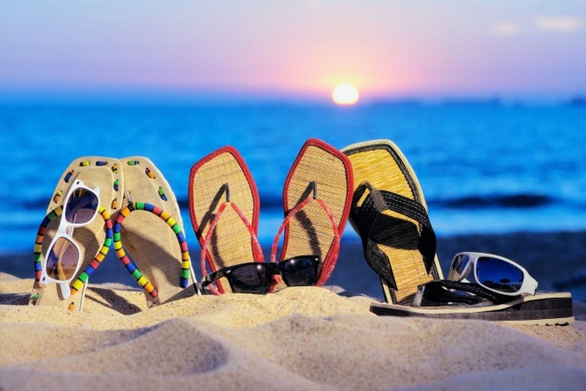 tradisi lebaran - liburan bersama keluarga - Diantin.com