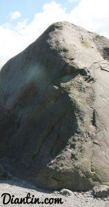 lava tour merapi - batu alien - diantin.com