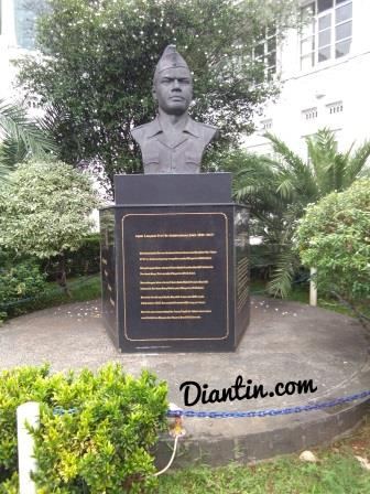 5 Tempat Bersejarah di Sekitar Salemba dan Kramat Raya 1