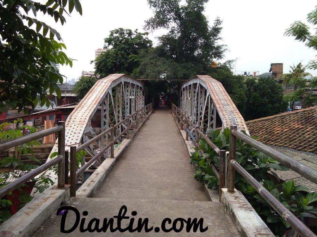 tempat bersejarah - Diantin.com