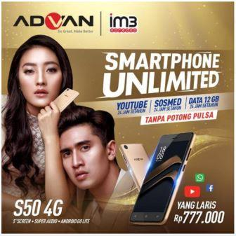 Advan S50 4G Unlimited 1 - diantin.com