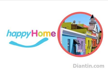 happyhome by happyOne.id - diantin
