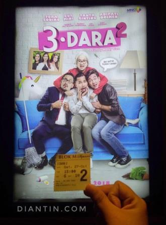 poster film 3 dara 2 - diantin.com