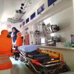 ambulan - kesehatan kerja dan olahraga - diantin.com