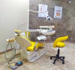 poli gigi - kesehatan kerja dan olahraga - diantin.com