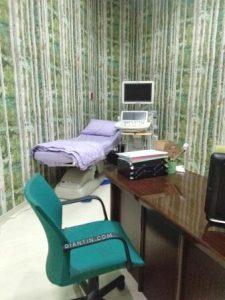 radiologi - kesehatan kerja dan olahraga - diantin.com