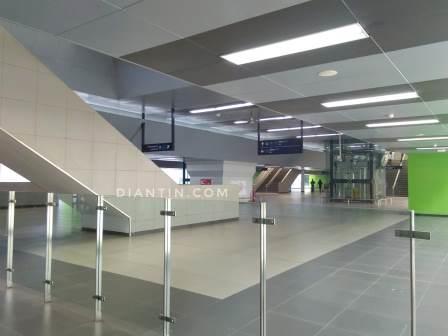 stasiun blok m - diantin.com