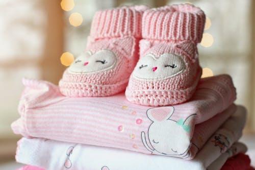 perlengkapan bayi 1