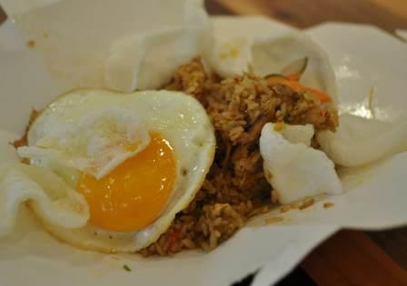 nasi goreng di off koffee kaya - diantin.com