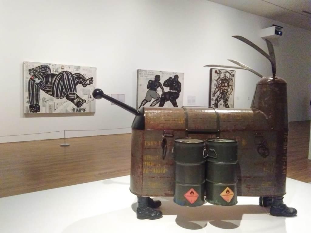 viva la muerte museum macan - diantin.com