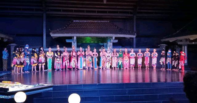 Ramayana Ballet at Purawisata - wistaa di jogja - diantin.com