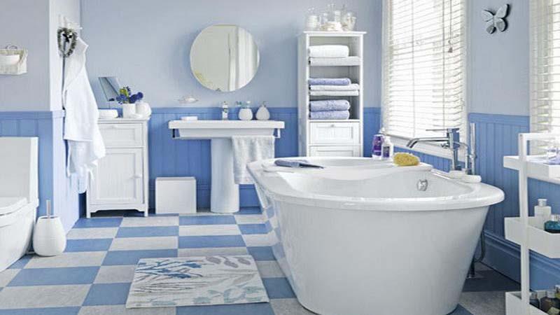 benda wajib yang ada di kamar mandi - diantin.com