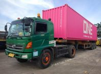 kontainer dry - perusahaan freight forwarding - diantin.com