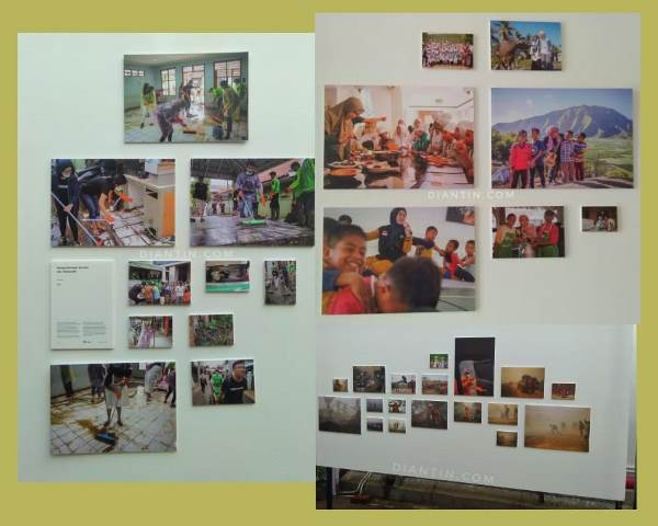 pameran huminity exposure jakhumfest 2020 - dompet dhuafa - diantin.com