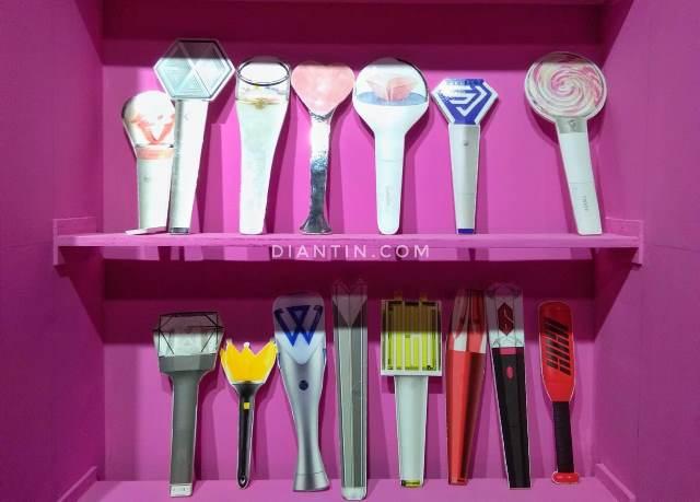 properti foto di zona korea creative space - tempat nongkrong k-pop di jakarta - diantin.com