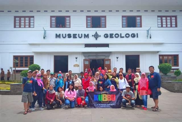museum geologi bandung - diantin.com